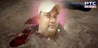 Journalist Vikram Joshi Shooting Case | Uttar Pradesh Ghaziabad Police