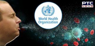 WHO Confirms Evidence of Coronavirus airborne transmission