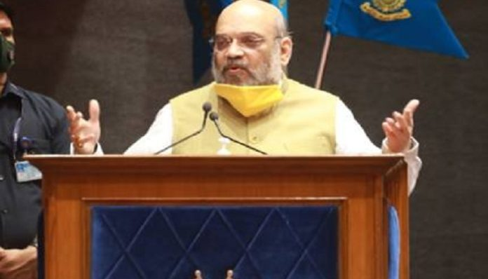 We are on a strong pedestal in the fight against Corona says Amit Shah (1)
