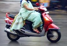 Women sarpanchs and panchs to get scooty for outstanding performance