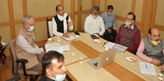 CM launches online Self Certification facility for MSMEs