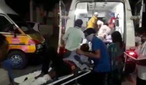Bus Accident in Haryana | Kurukshetra Accident | Haryana News