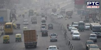 Delhi Air Quality Moderate For 2nd Consecutive Day | Central Pollution Control Board