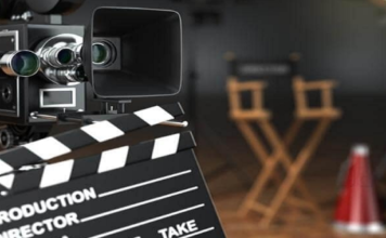 GOVERNMENT TO ANNOUNCE SOPS FOR RESUMPTION OF FILM PRODUCTION