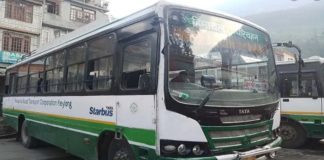 250 new buses to be added into the fleet of HRTC | Himachal News