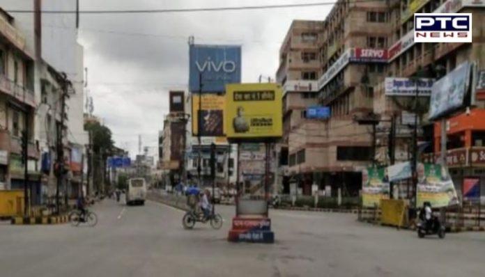 Tamil Nadu Lockdown Extended