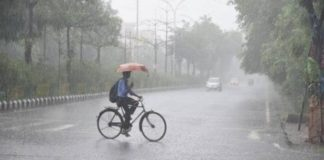 IMD Issues Alert: Heavy Rainfall Expected in Delhi (NCR) on July 29, 30
