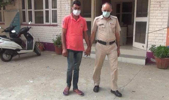 Woman Raped in Sonipat | Accused Leaked MMS | Haryana News
