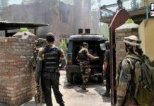 Jammu and Kashmir | BJP Worker Dead In Budgam Terrorist Attack