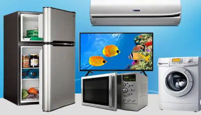 54 items including TVs, fridges are available here cheaply