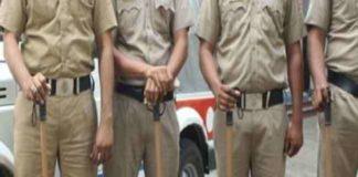 Alleged Home Guard Recruitment Scam in Haryana Haryana Politics