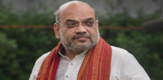 Amit Shah admitted to Medanta Hospital after being found corona infected