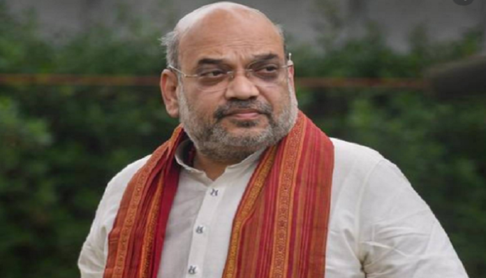 Amit Shah called Ram temple Bhoomipujan historic and proud day for India