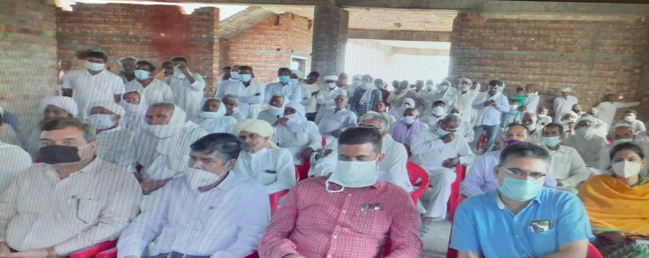 BJP Leader JP Dalal on Baroda By Election | Haryana Politics