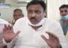 Bajrang Das Garg on Baroda election | Baroda By-Election
