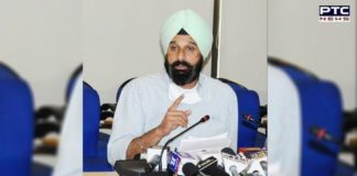 Bikram Majithia on Spurious Liquor Mafia | Punjab Congress