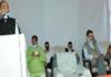 CM Jairam said Congress leaders doing politics on Corona epidemic