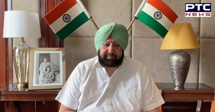 'Will fight for Punjab and its people: Captain Amarinder Singh on Farm Laws 2020