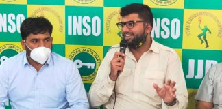 Coalition govt gave strong message against corrupt officials Digvijay Chautala