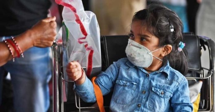 Coronavirus India Cases Today   COVID 19 Death Toll August 10