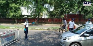Coronavirus Chandigarh New Cases, Deaths and Recoveries August 26