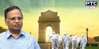 Coronavirus Delhi | Satyendar Jain to Centre on PPE Kits