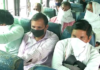 Coronavirus Haryana | Roadways buses run with full capacity