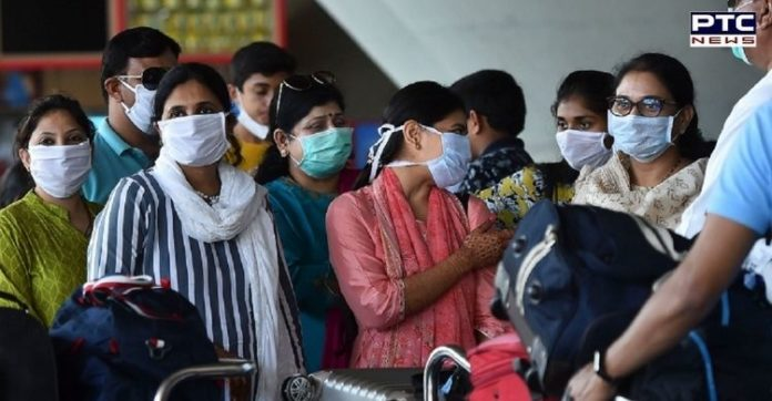 Coronavirus India Cases Today | COVID 19 Death Toll August 23