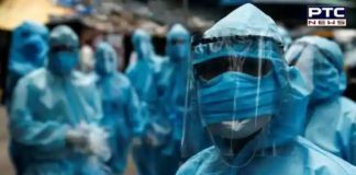 Coronavirus India Fatality Rate   Recovered and Active Cases
