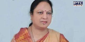 Uttar PUttar Pradesh Cabinet minister Kamal Rani Varun Death   Coronavirusadesh Cabinet minister Kamal Rani Varun Death   Coronavirus