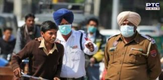 Punjab records highest number of COVID-19 cases in a day