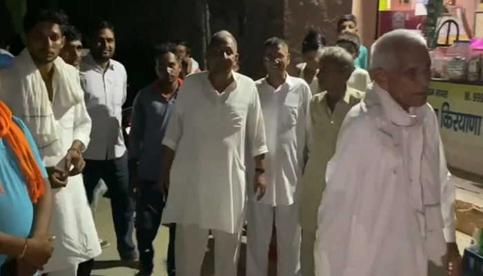 Death of Pandit Jasraj | Pandit Jasraj ancestral village Pili Mandori