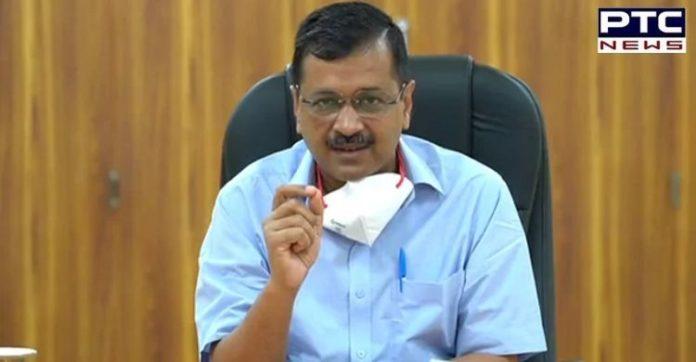 Delhi CM Arvind Kejriwal on Coronavirus Cases Recovery Rate