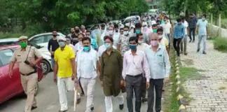 Drug dealers Protest in Jhajjar | Haryana Latest News