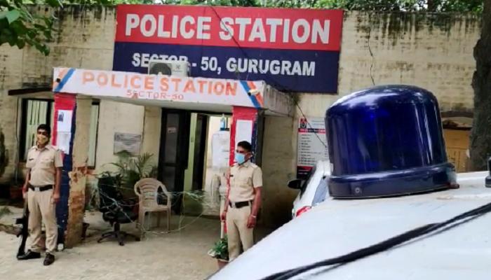 Engineer kidnapped and beaten Gurugram Crime News