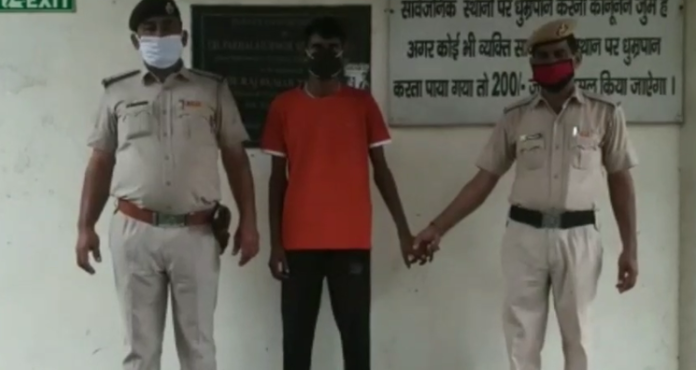 Fatehabad Police arrest wanted accused