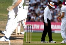 England vs Pakistan Test | TV Umpire to Look Front Foot No Balls