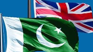 Girl from England killed by lover in Pakistan