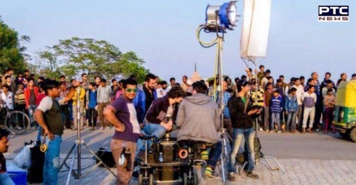 Prakash Javadekar Announces SOPs Guidelines- Film, Television Shooting