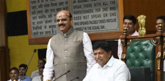 Haryana Assembly Speaker Gian Chand Gupta tests positive for Covid-19