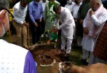 Haryana BJP Green Mission |Mahara Haryana Hara Bhara Haryana