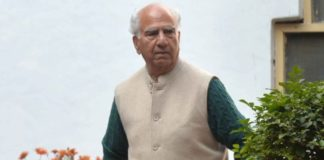 Himachal Former CM Shanta Kumar said - BJP will forever be the only ruling party