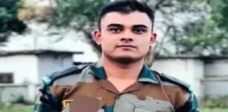 Himachal's Soldier martyr in Jammu Kashmir Himachal News (1)