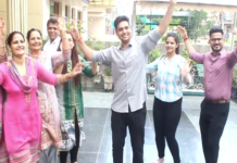 Hisar's Aparajit passed UPSC exam in First Attempt