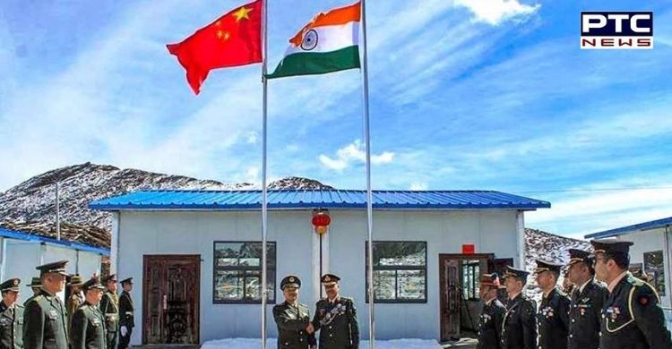 The Indian Army handed over the Chinese soldier Corporal Wang Ya Long to the Chinese Army. He was captured at Demchok sector in Ladakh.