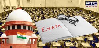 Plea in Supreme Court to Cancel JEE (Mains), NEET Exams 2020 | Punjab