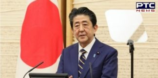 Japanese Prime Minister Shinzo Abe resigns citing health issues