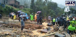 Kerala Idukki Landslide in Rajamalai   9 Killed   Narendra Modi