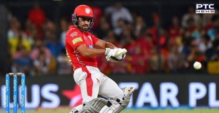 Karun Nair Coronavirus Positive Recovered | KXIP IPL 2020