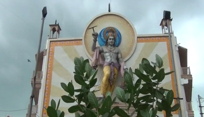 Krishna Janmashtami 2020 Kurukshetra Krishna Temples (2)